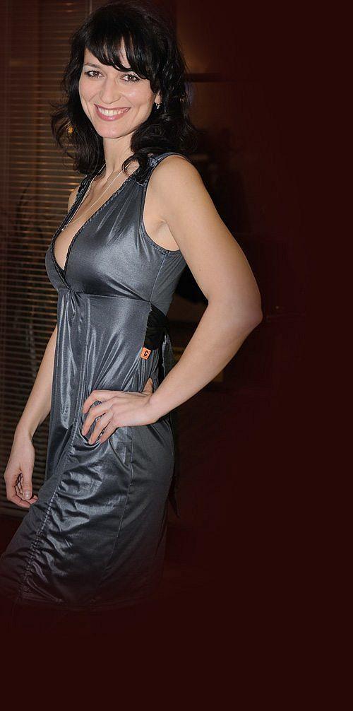 Takhle odhalenou jste ji ještě neviděli: Adéla Gondíková se ukázala v proklatě sexy plavkách!