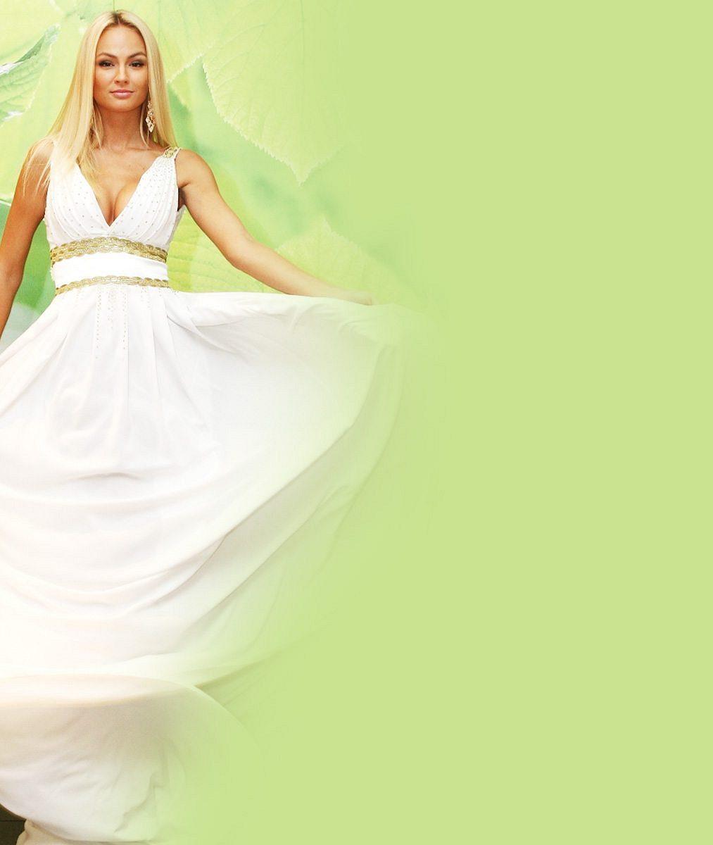 Nádherná Miss Earth Tereza Fajksová jako antická bohyně: Jak se vám líbí?