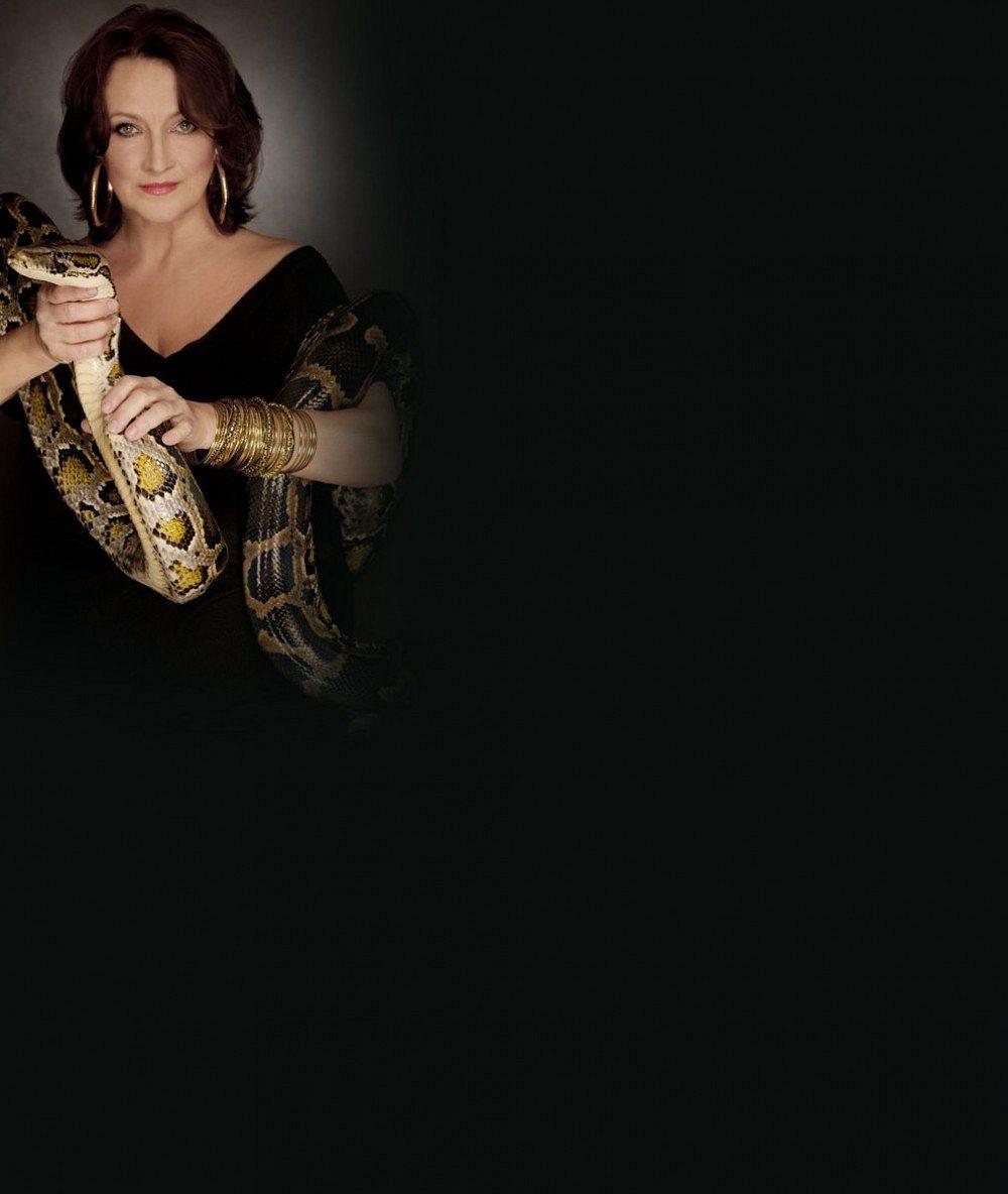 Zlata Adamovská jako zpěvačka? Její vystoupení naživo sledovalo 5 miliónů lidí