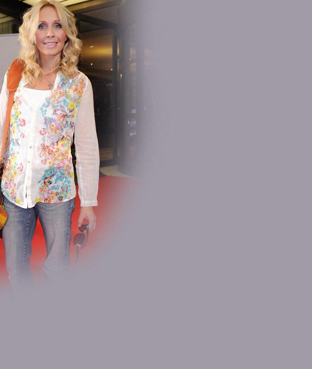 Koukněte na ni: Tereza Pergnerová září štěstím. Vrátila se k příteli Chlebečkovi!