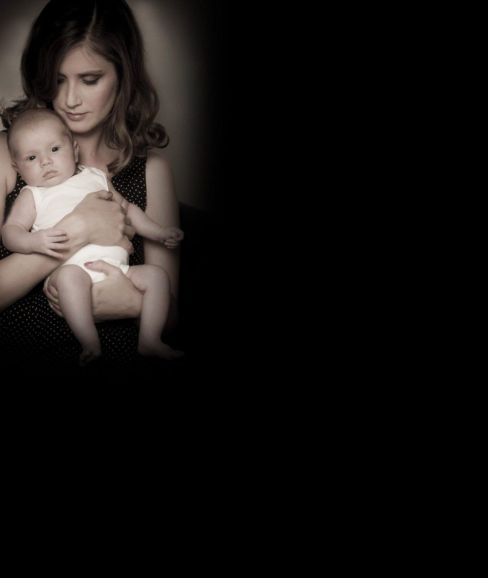 Roste jako zvody: Hvězda Vyprávěj se chlubila dvouměsíčním synem. Apředstavila iroztomilé synovce