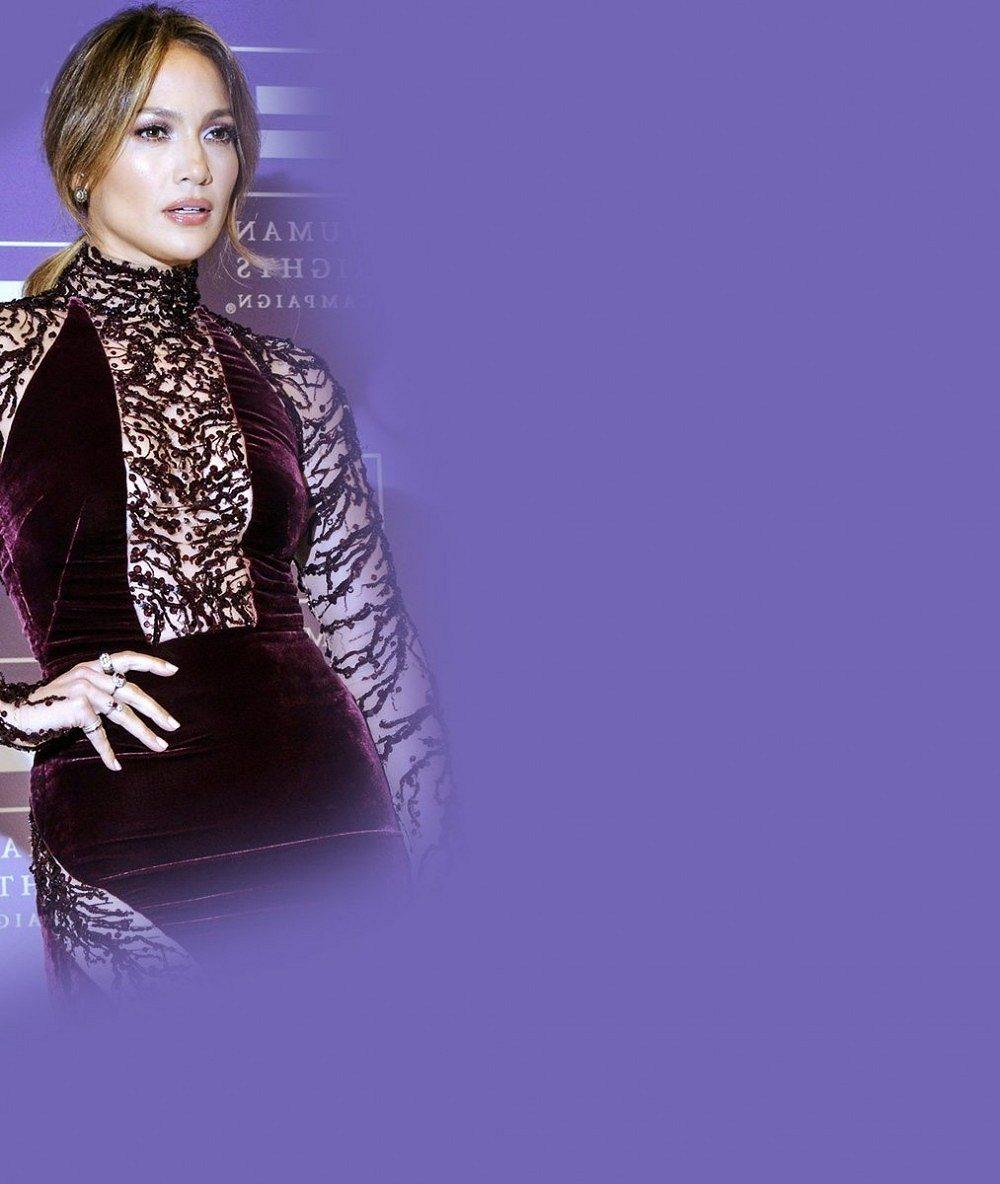 Jennifer Lopez předvedla pravou naturální tvář. Budete se hodně divit!