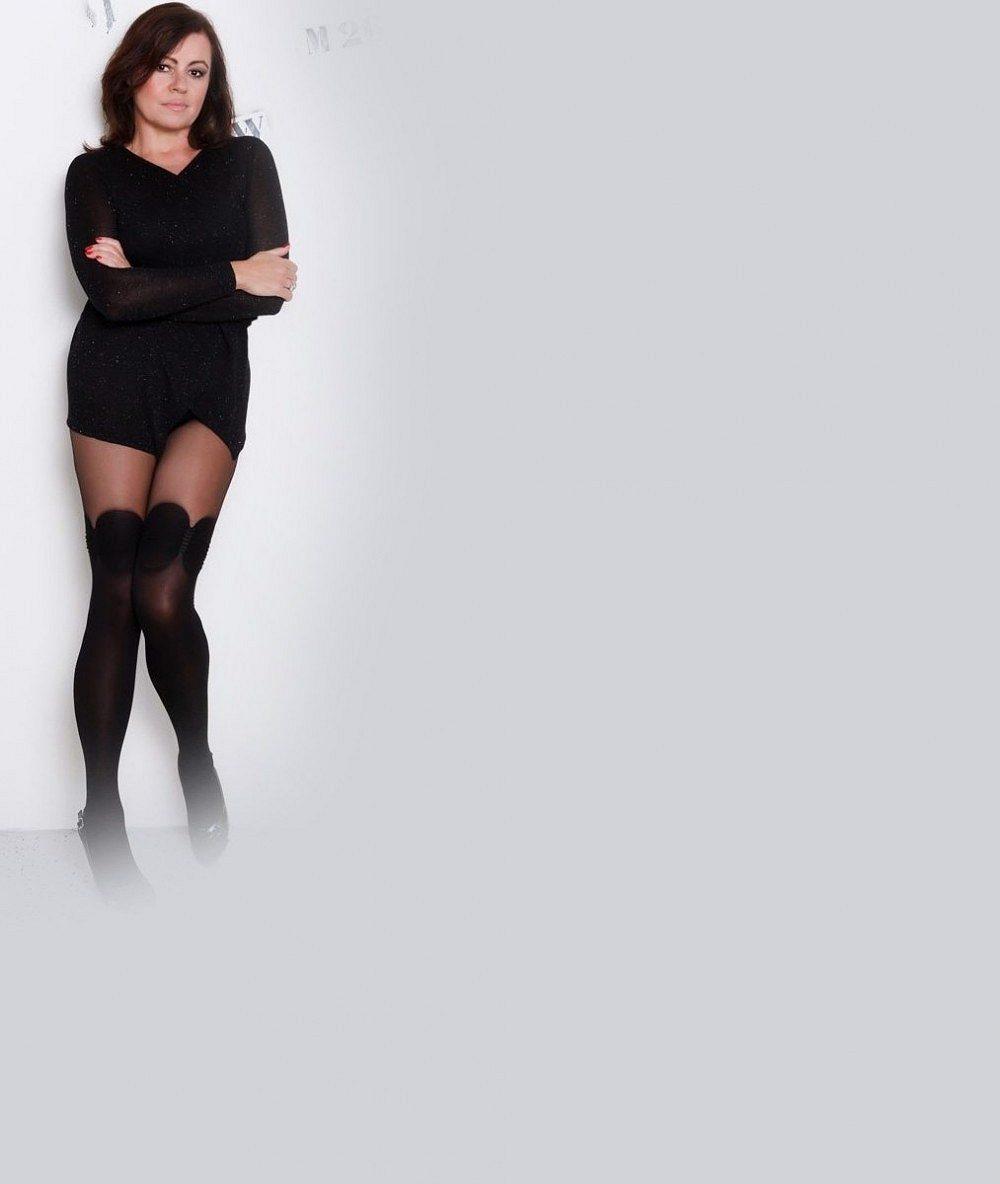 Po padesátce zhubla skoro dvacet kilo, nafotila sexy fotky a váhu si drží stále: Jaký má herečka z filmu o Saudkovi recept?