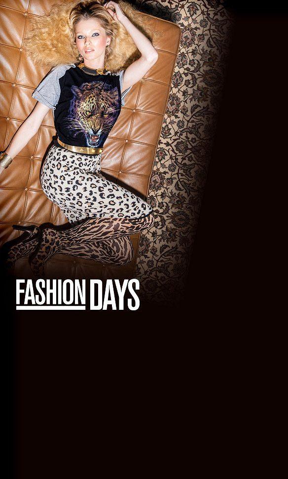 www.FashionDays.cz