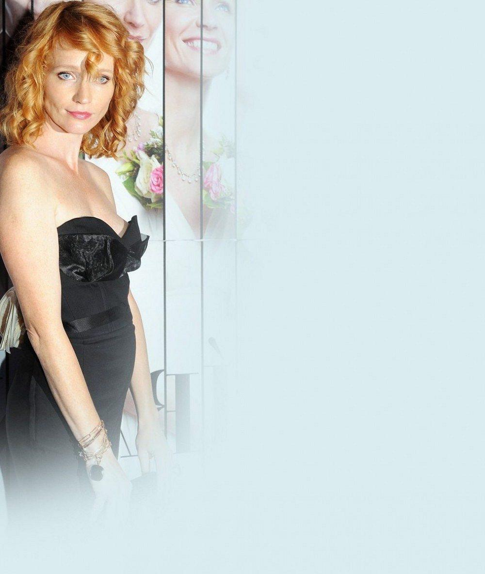 Nádherná Aňa Geislerová je po porodu vychrtlejší než kdykoli předtím: Takhle pózovala jako něžný anděl