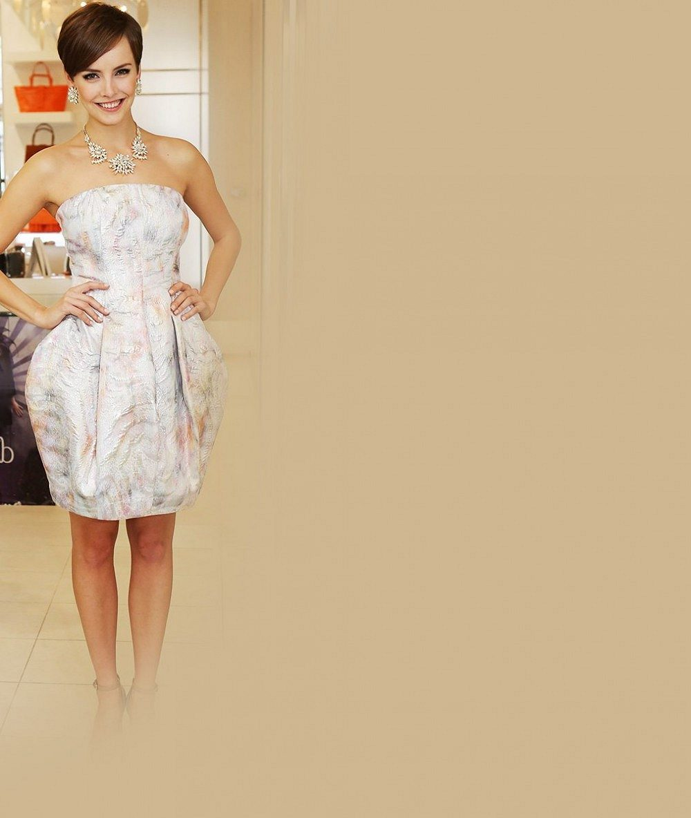 Česká Miss Gábina Kratochvílová o světové soutěži krásy: Tolik umělohmotných holek ještě neviděla