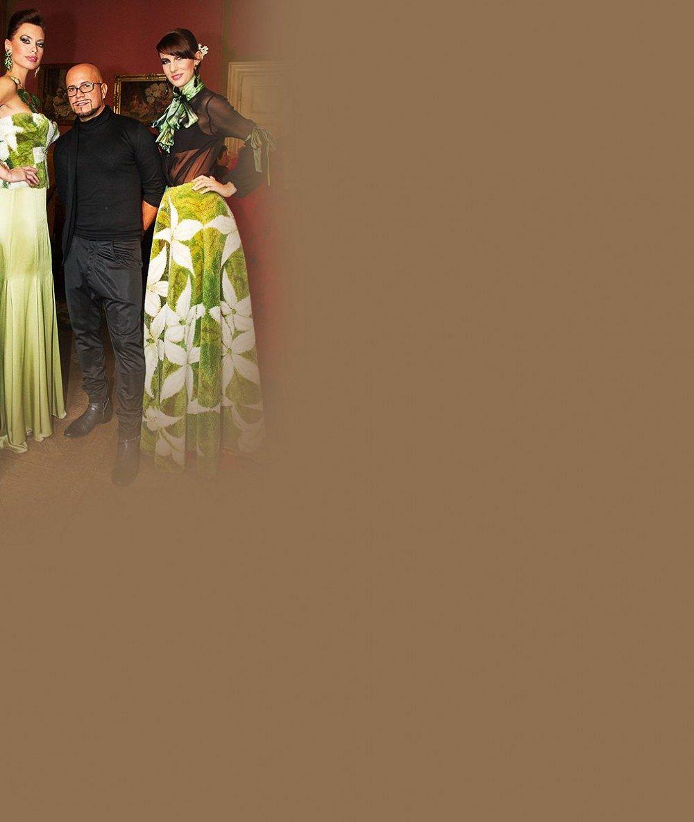 Svatba kvůli majetku aosudové lásce Osmanyho Laffity nemohla proběhnout vPraze. Známe detaily