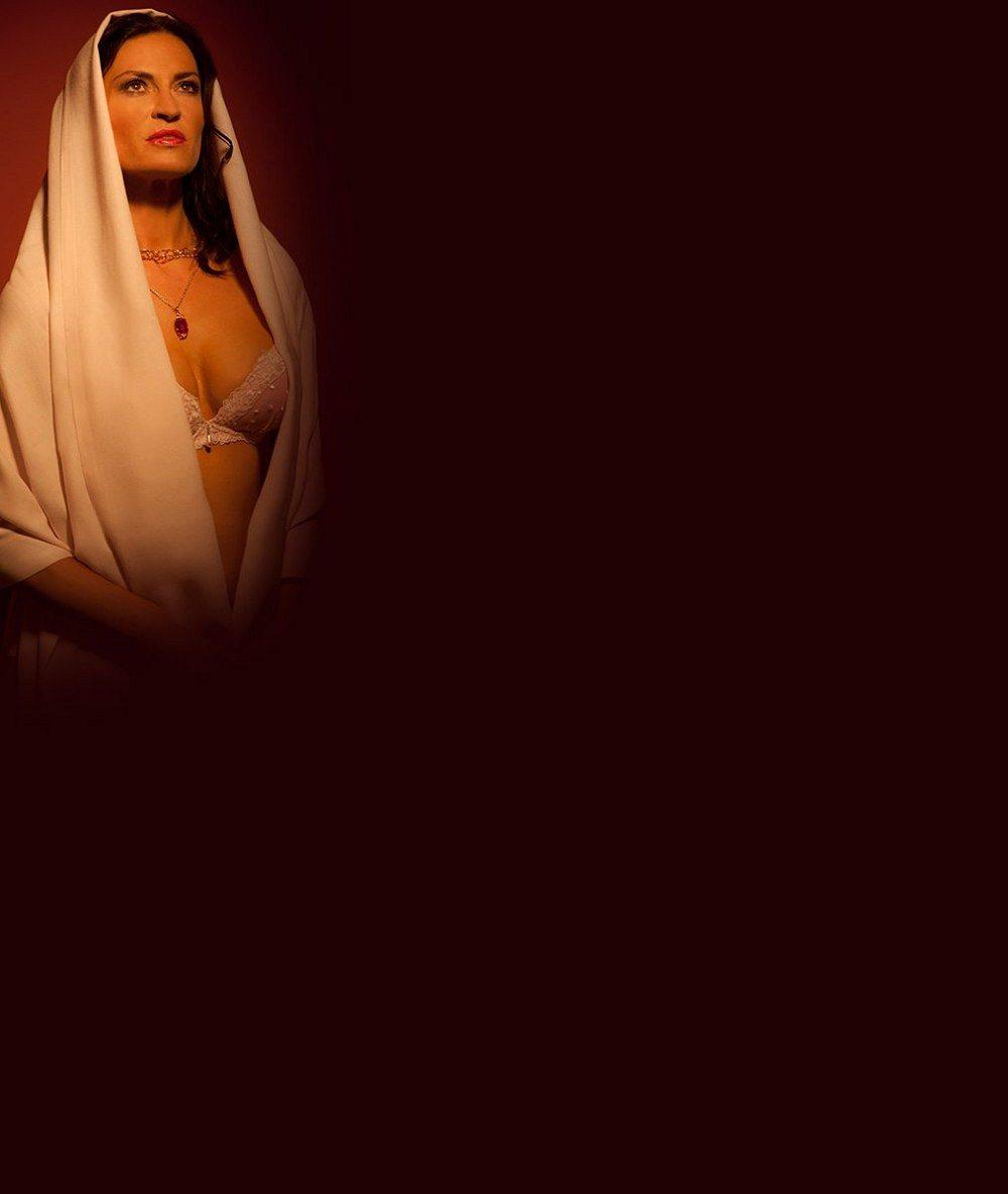 Kynychová si pořídila nová prsa ze strachu z amputace. Inspirovala ji Angelina Jolie?