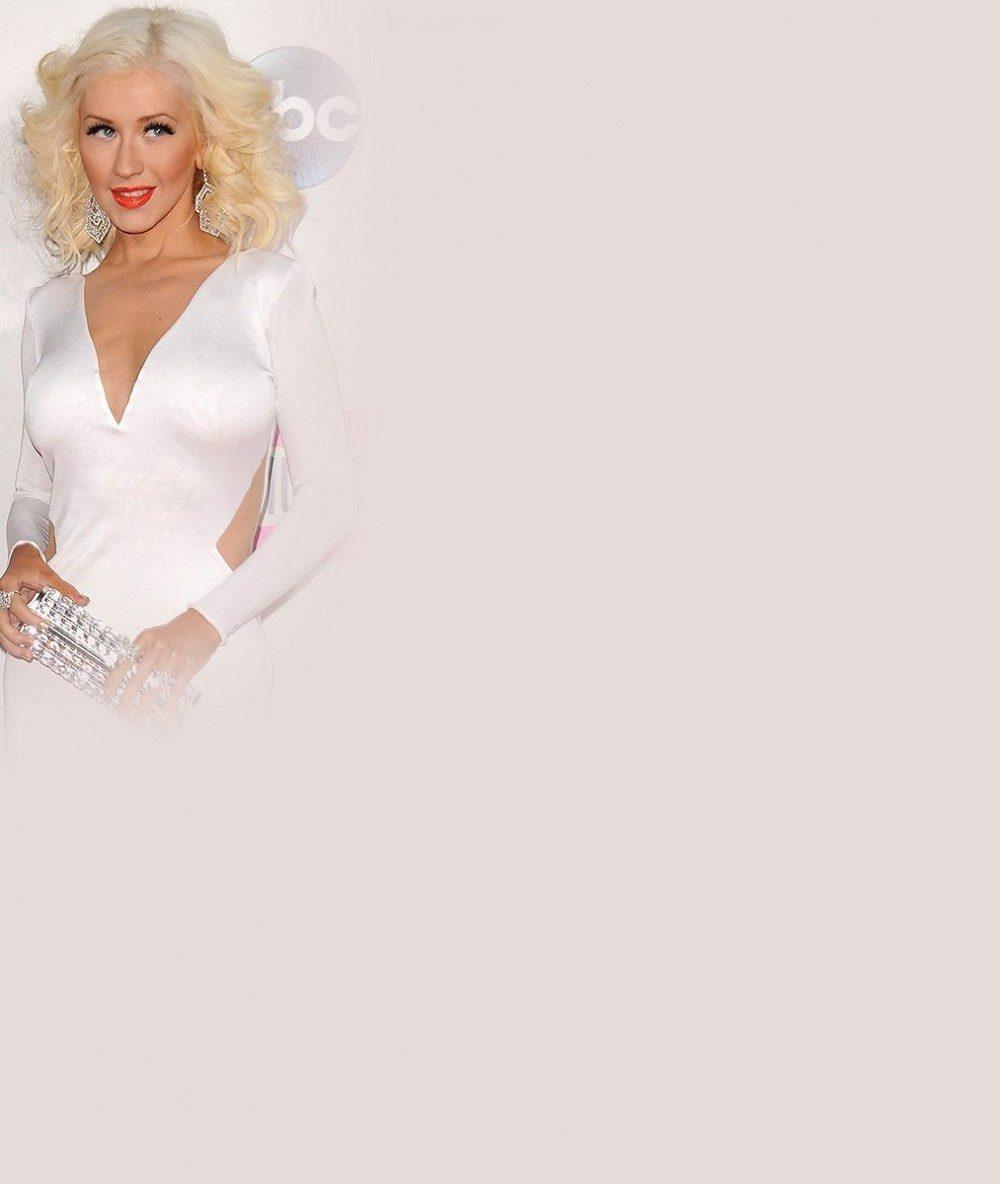 Americké hudební ceny letos a loni: Touhle neskutečnou proměnou prošla Christina Aguilera!