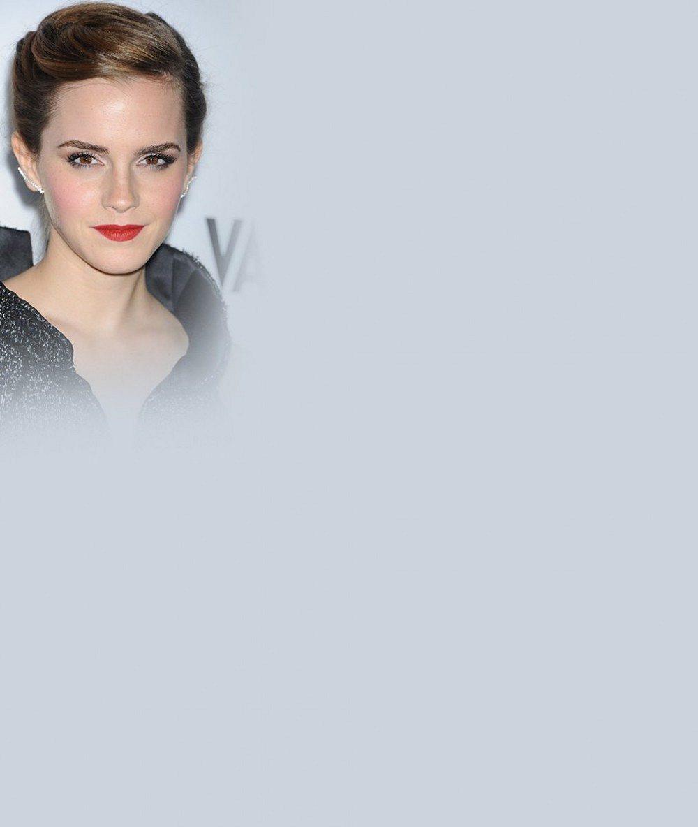 Je to vůbec možné? Hermiona Emma Watson vypadá bez make-upu pořád na třináct