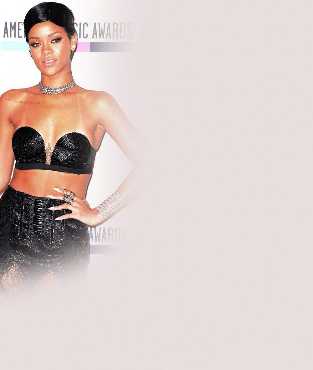 To by mohla být pecka! Rihanna nahrála duet se Shakirou