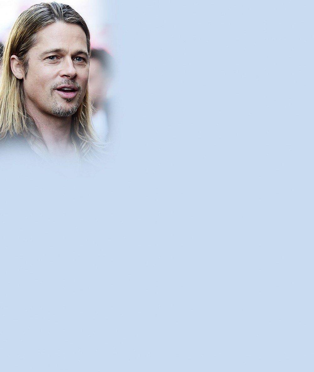 Brad Pitt své padesátiny příliš neprožívá: Žádná bujará oslava se nekonala
