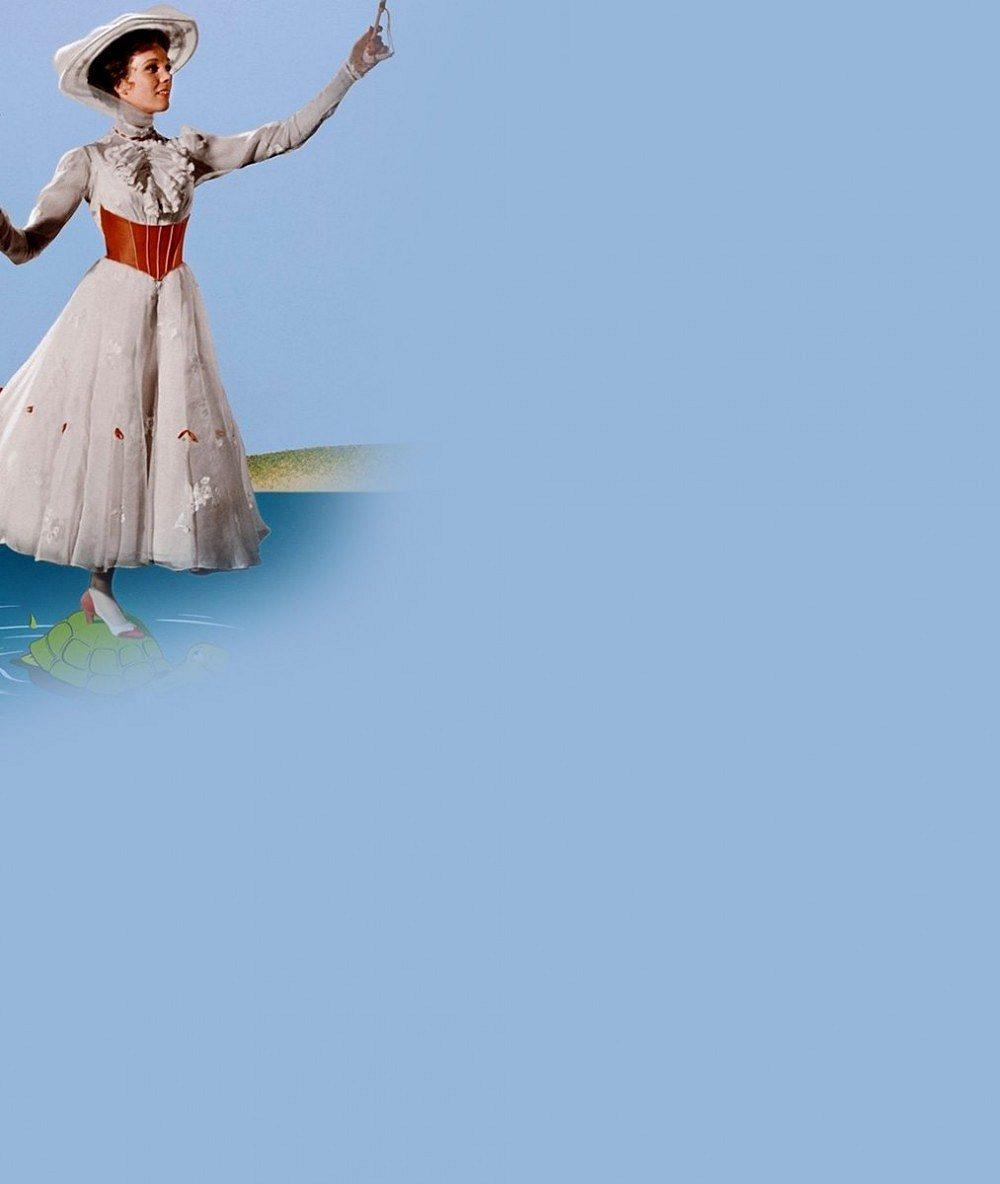 Hvězdy filmu Mary Poppins Julie Andrews a Dick Van Dyke po padesáti letech spolu! Takhle dnes vypadají