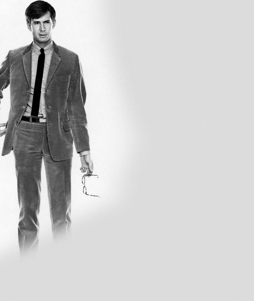 Poznáte kluka ve slamáku? Proslavil se rolí schizofrenického vraha, miloval obě pohlaví a zemřel na AIDS