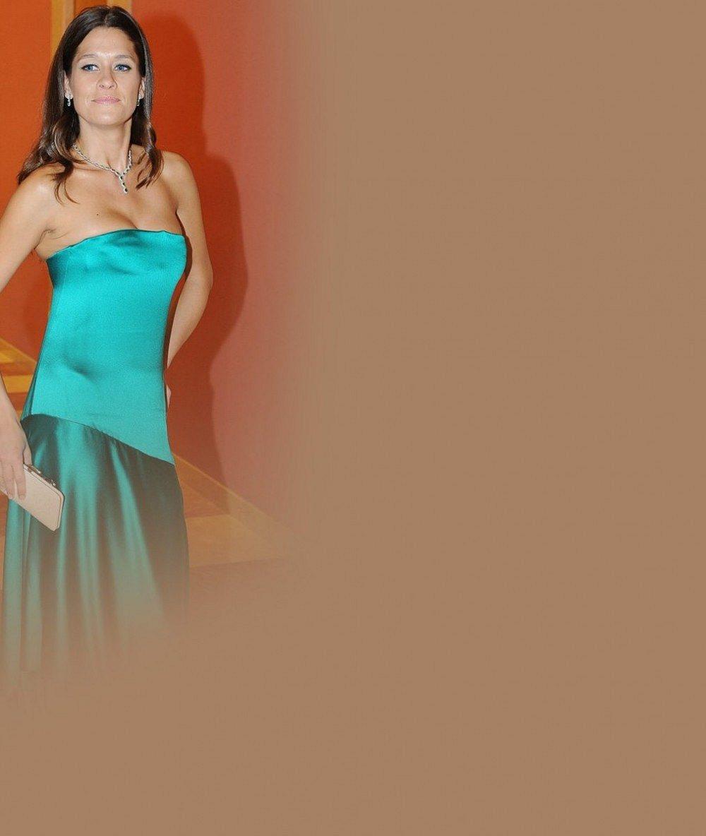 Přítelkyně Leoše Mareše znovu zazáří v seriálu: Bude hrát opět rozvracečku manželství?