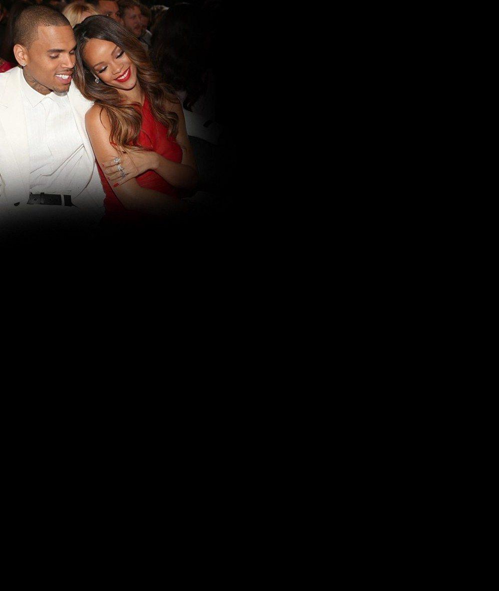Chris Brown zůstává za napadení Rihanny ve vězení. Soud zamítl propuštění na kauci