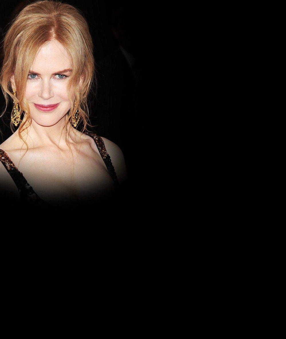 Jsou zrzečky po mamince: Oscarová kráska ukázala roztomilé dcerky, snimiž nezapře svou podobu
