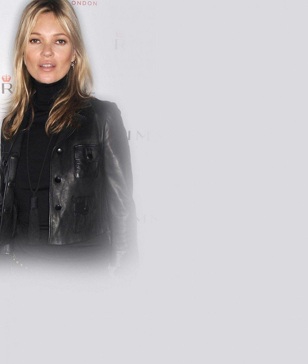 Kate Moss vykopla ze svého domu o 13 let mladšího zajíčka: Za rozchodem je alkohol