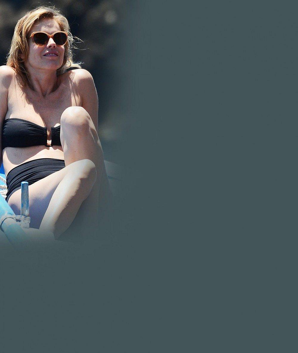 Podprsenkový souboj: Obstála Miranda Kerr vrajcovní kampani lépe než o10let starší Eva Herzigová?