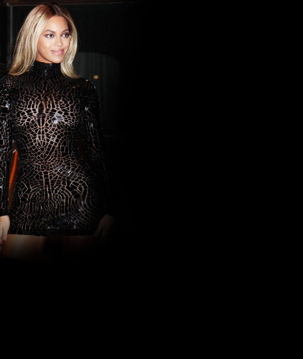 Takhle hubená ještě nikdy nebyla! Beyoncé je po měsíci veganské diety sexy jako počítačová Lara Croft