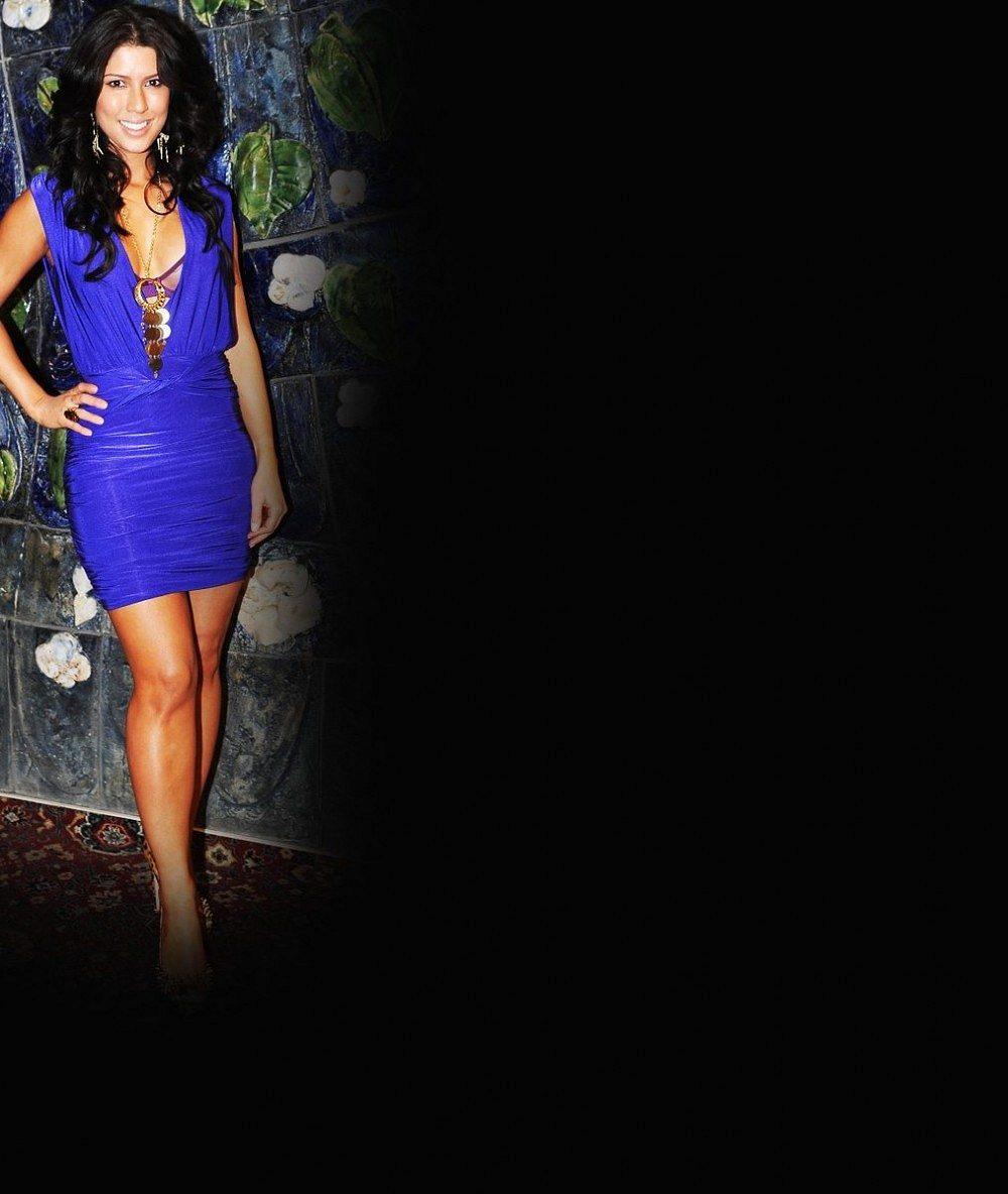 Známá zpěvačka s exotickými kořeny promluvila o novém životě v Brazílii: Peníze si schovává do kalhotek!