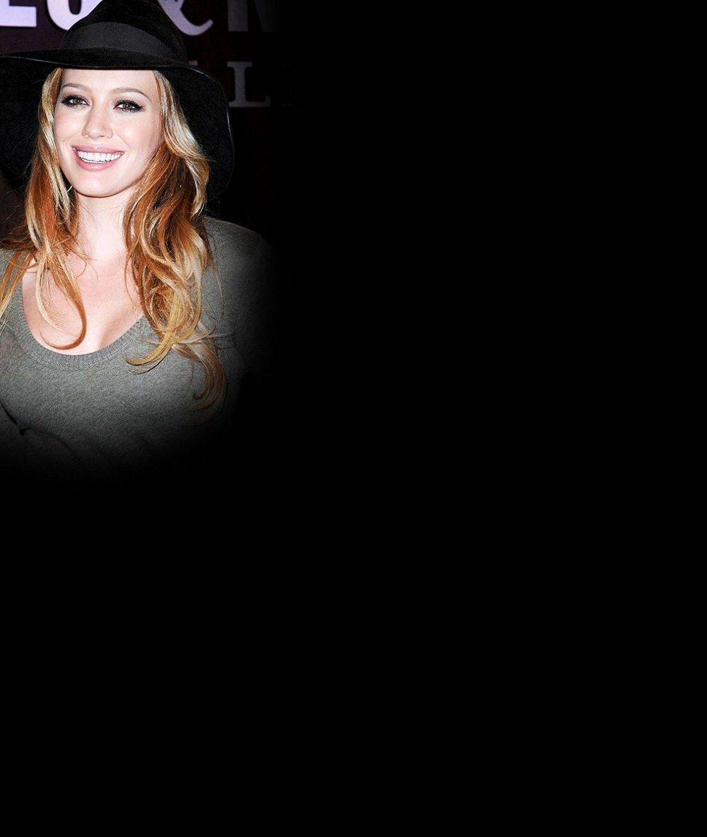 První novoroční manželský krach padl na Hilary Duff: Rozchází se s otcem svého syna