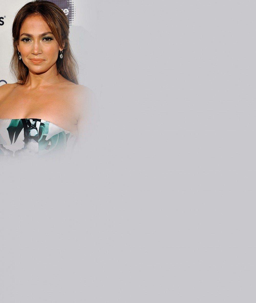 Šaty dělají člověka: Jennifer Lopez natáhla tepláky ajejí přitažlivost byla na bodu mrazu
