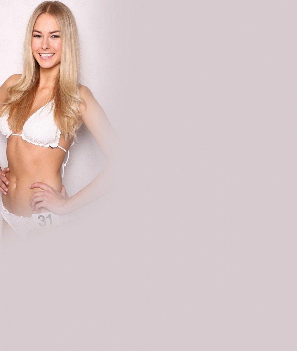 Mrkněte na letošní extraligu krásy: Finalistky České Miss 2014 šly před odletem na Mauricius do bikin