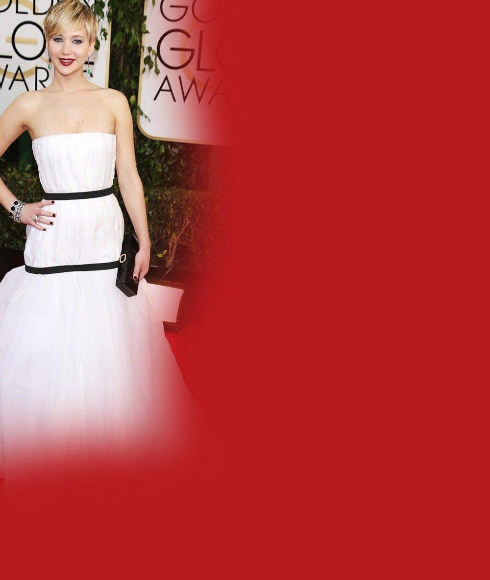 Oscarová Jennifer Lawrence vypadá po úmrtí kolegy a kamaráda Philipa Hoffmana zdrceně