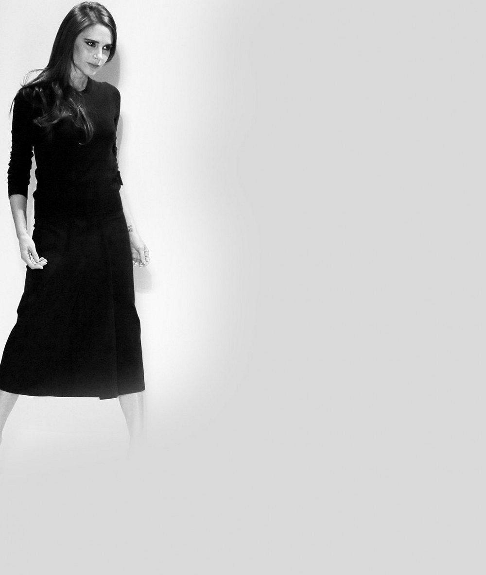 Victoria Beckham po patnácti letech přiznala plastiku ňader, o které nikdo nepochyboval. Už ji ale zase popírá