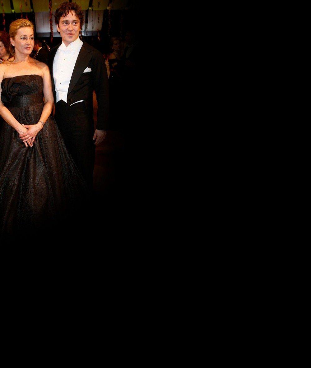 Saša Rašilov šel konečně s pravdou ven: Po 20 letech se rozvádí s Vandou Hybnerovou