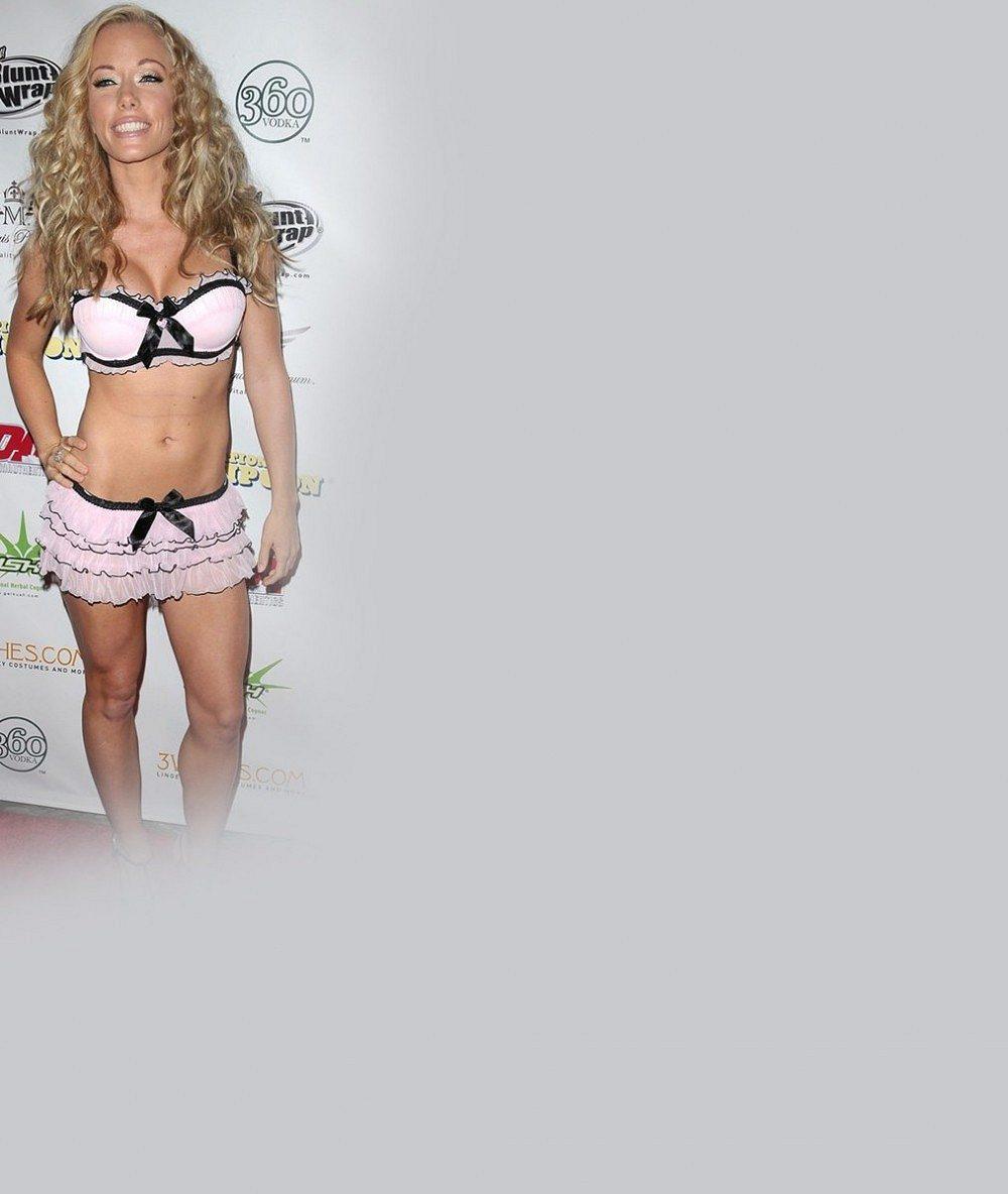 Diva z Playboye Kendra Wilkinson: Bývala múzou Hugha Hefnera, dnes byste ji nepoznali