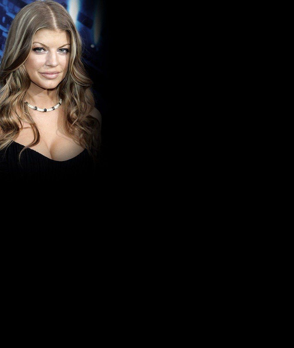 Zvedněte si sebevědomí, dámy: Takhle vypadá slavná zpěvačka Fergie v civilu
