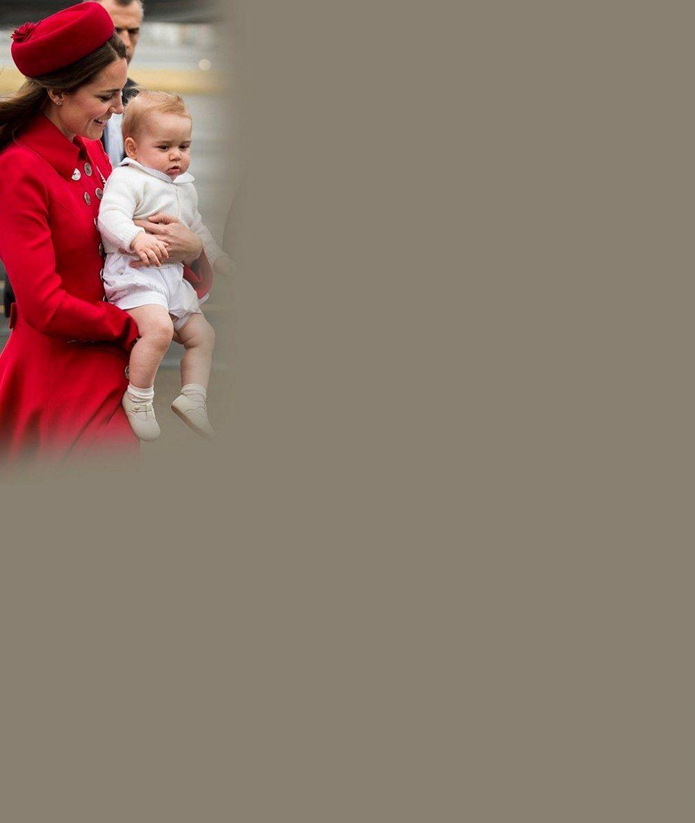 Catherine vévodkyně z Cambridge