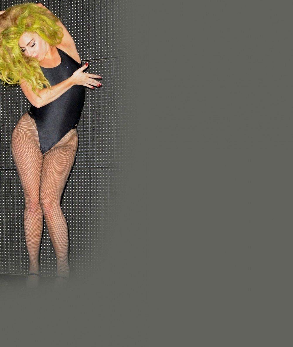 Už víme, proč ze sebe dělá kreaturu: V civilu je Lady Gaga tuctovou holkou od vedle