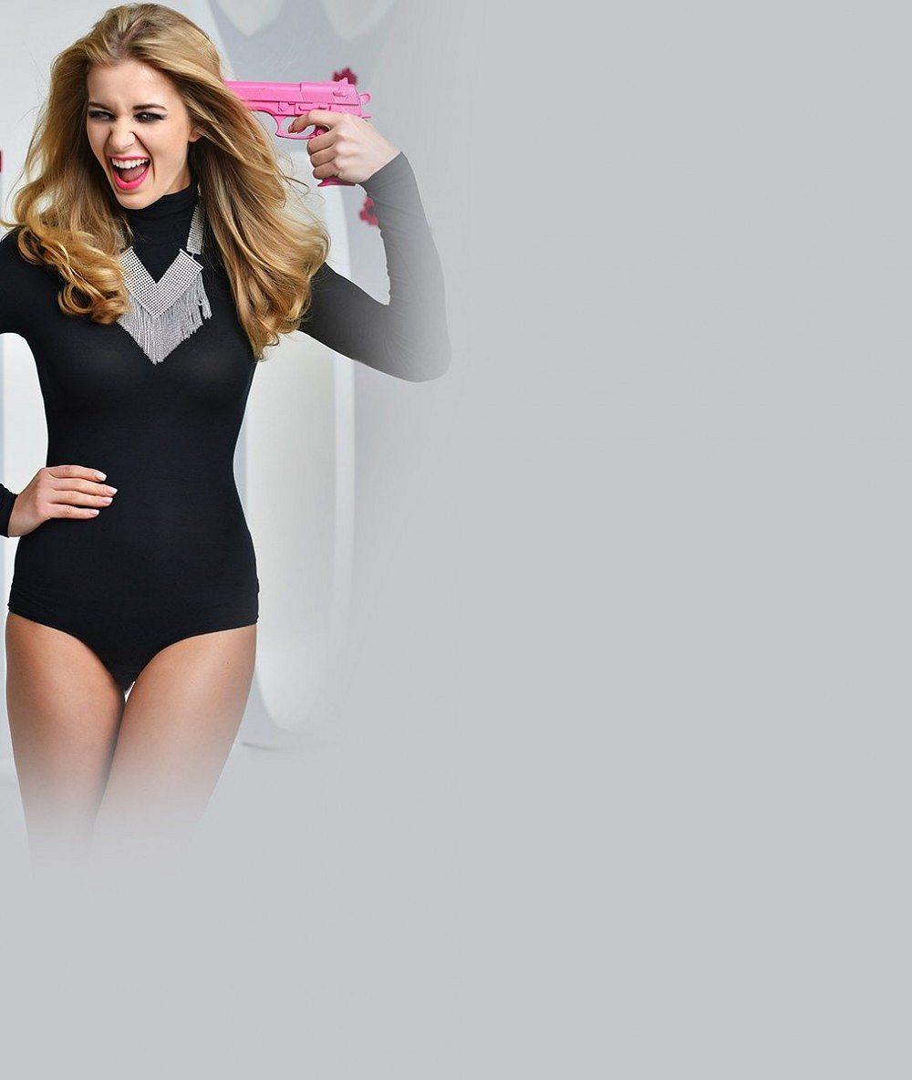 Prý byla ještě nudnější. Proč ze sebe úřadující Česká Miss ve škole dělala šedou myš?