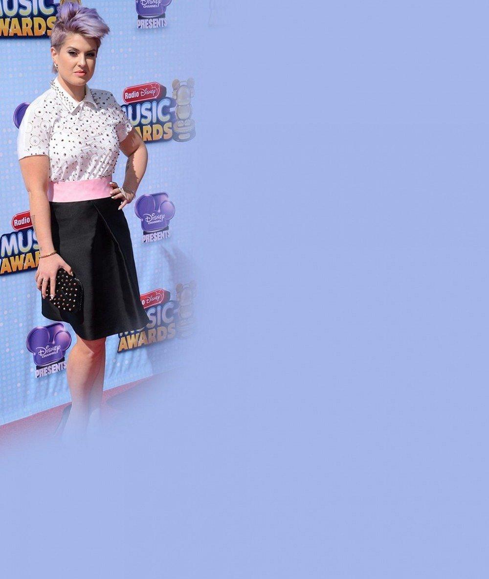 Mrkněte: Kelly Osbourne znovu shodila přebytečná kila a k tomu radikálně zkrátila vlasy