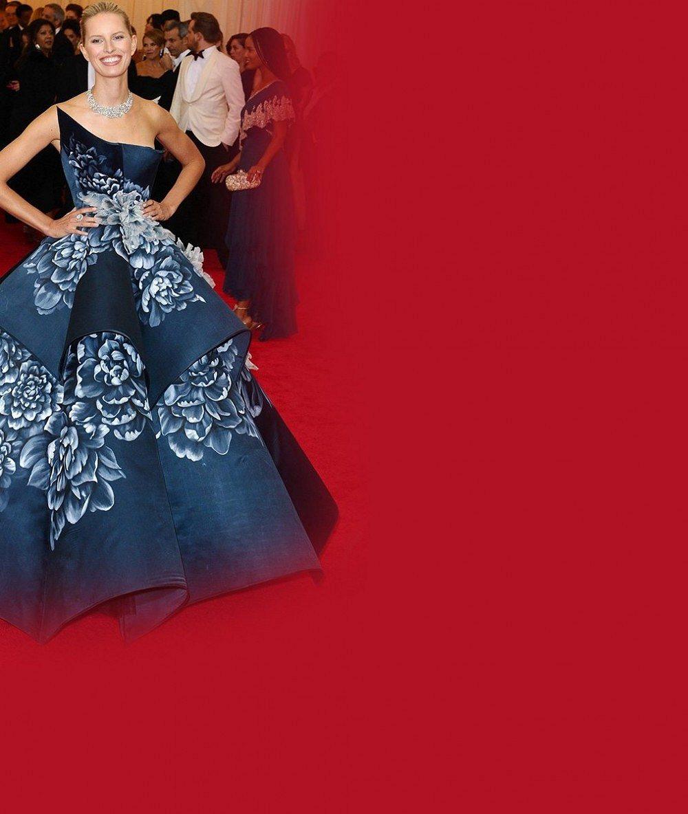 Podívejte se, jak česká krása zase jednou zastínila všechny hollywoodské hvězdy!