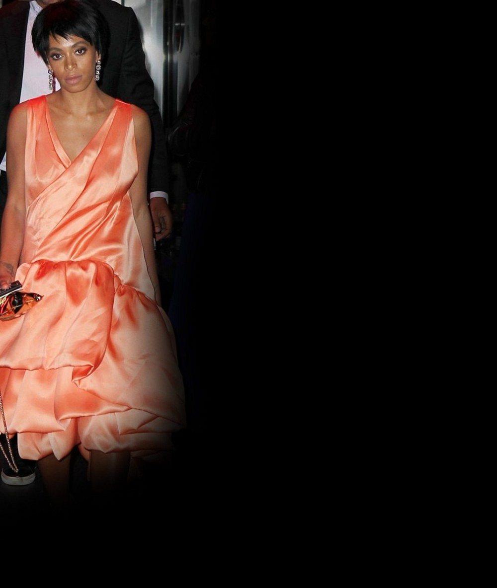 Solange Knowles po potyčce s Jay-Z smazala všechny fotky své sestry Beyoncé