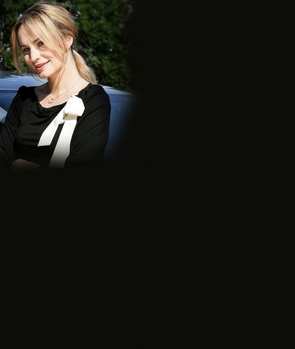 Monika Absolonová vyprávěla o svých rozchodech: Skoro 20 let od rozvodu se zase stýká s exmanželem
