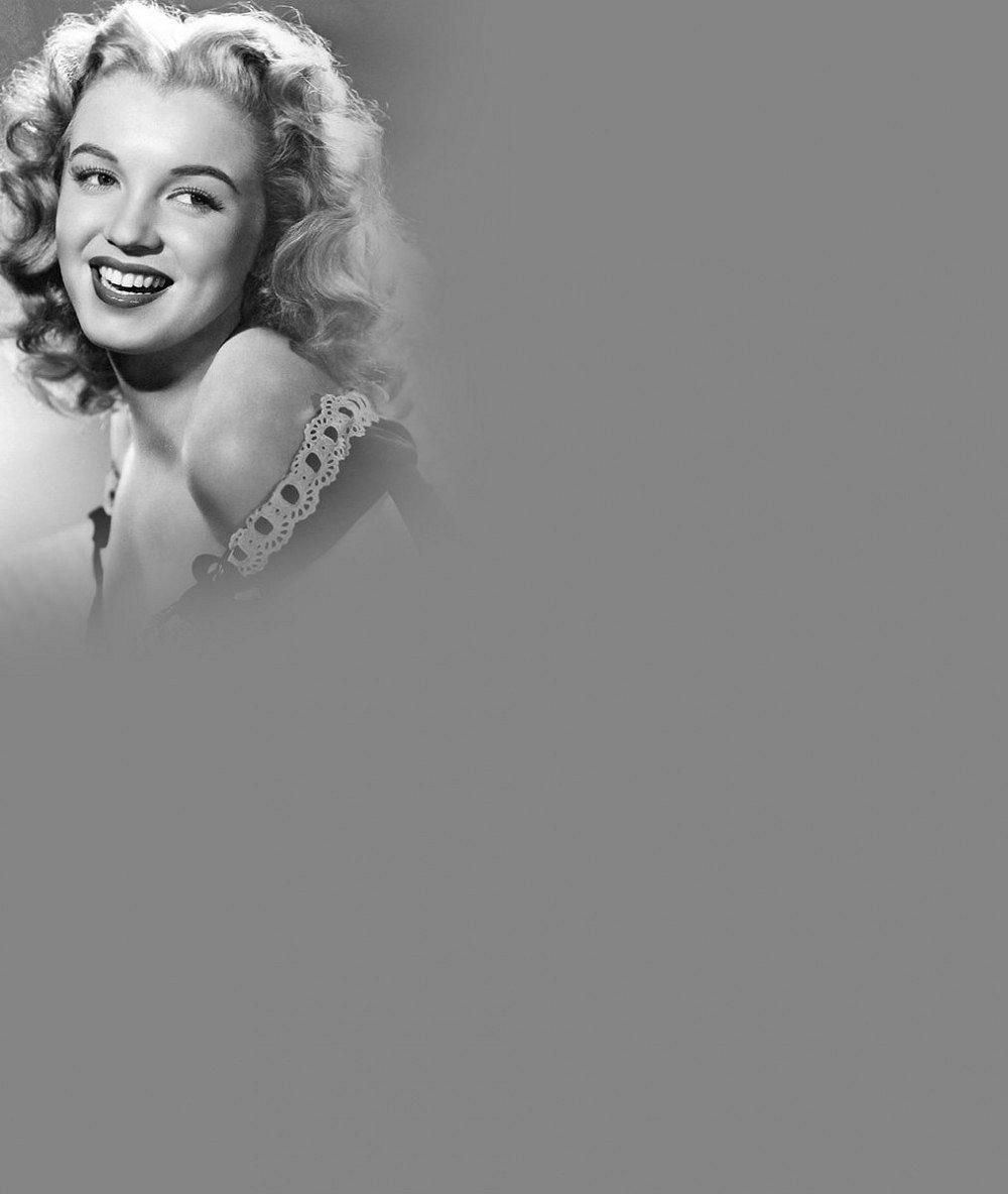 Takhle začínala sexbomba Marilyn: V první větší scéně ukázala své půvaby v plavkách, ale stejně ji vystřihli