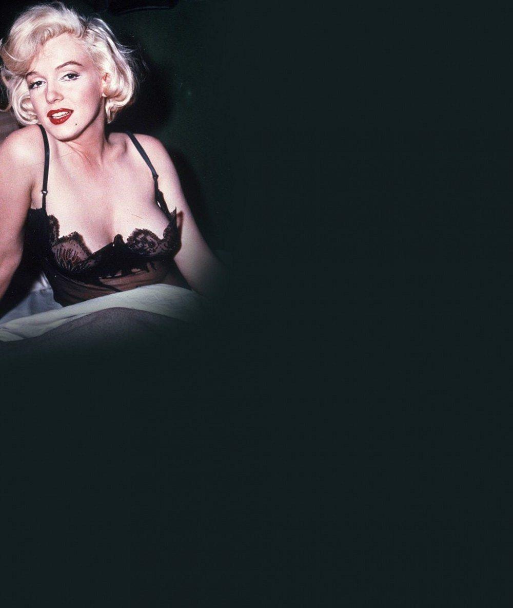 Kdo byl vzdálenější originálu? Po silikonové sexbombě se chtěli božské Marilyn Monroe podobat i televizní baviči