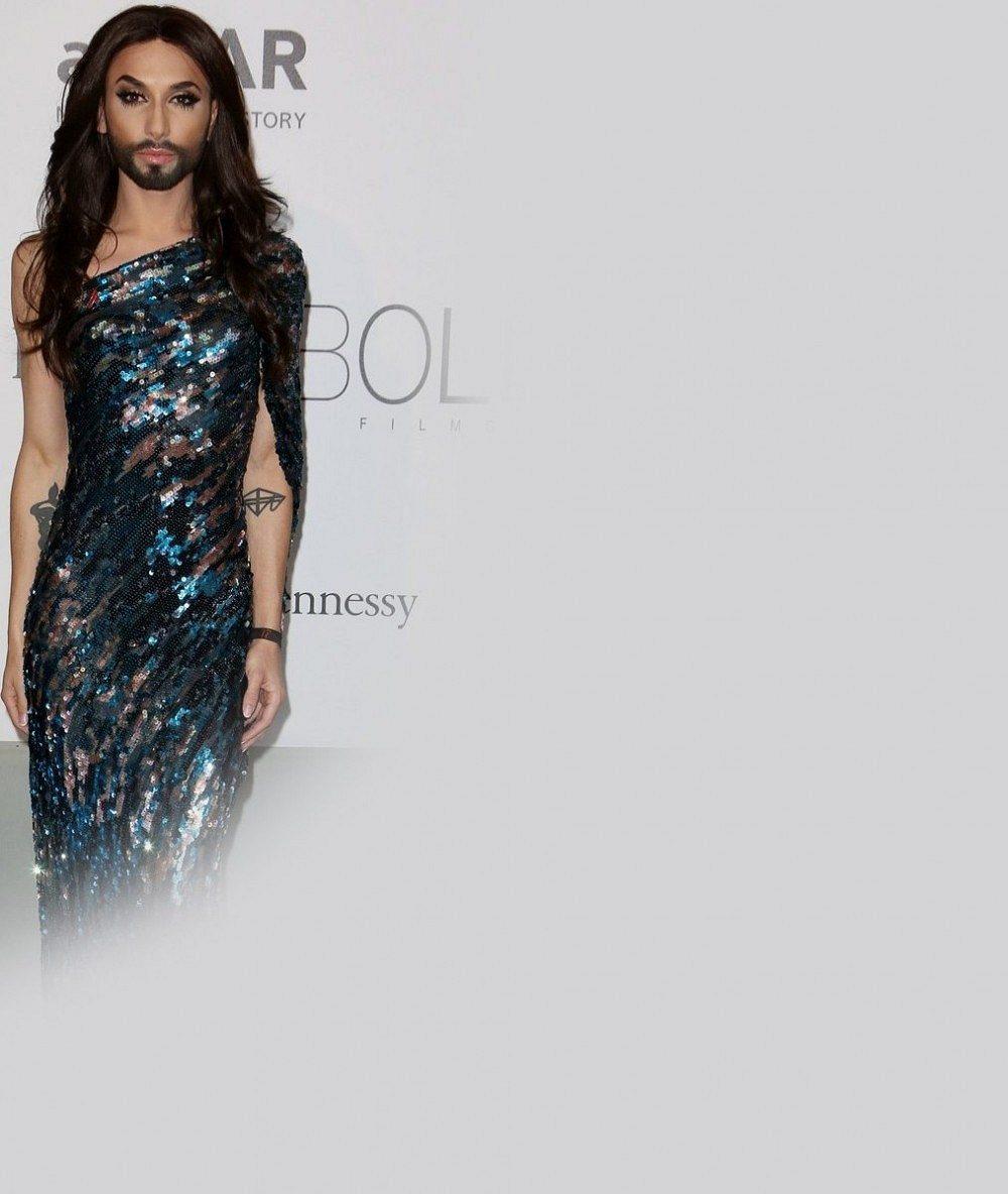 Plnovous na princezně Kate? Vtípek grafiků odhalil zarážející podobu s Conchitou Wurst