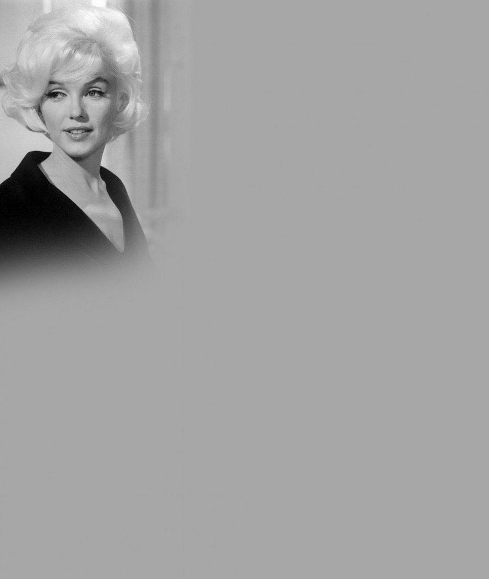 Marilyn byla ve své poslední hanbaté scéně kost a kůže: Trpěla infekcí a teplotou