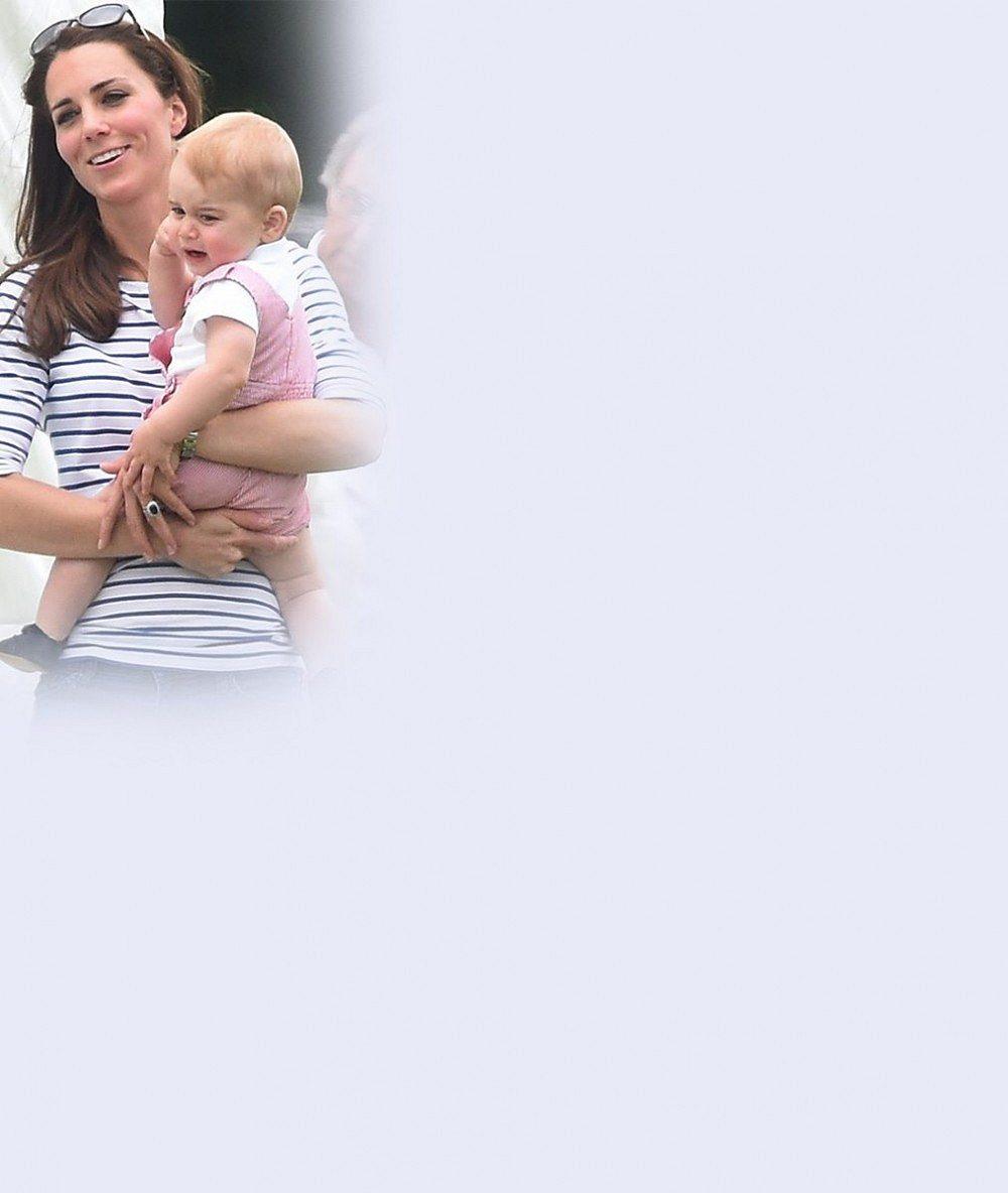 Vévodkyně Kate je prý podruhé těhotná! Práskla to její dlouholetá kamarádka