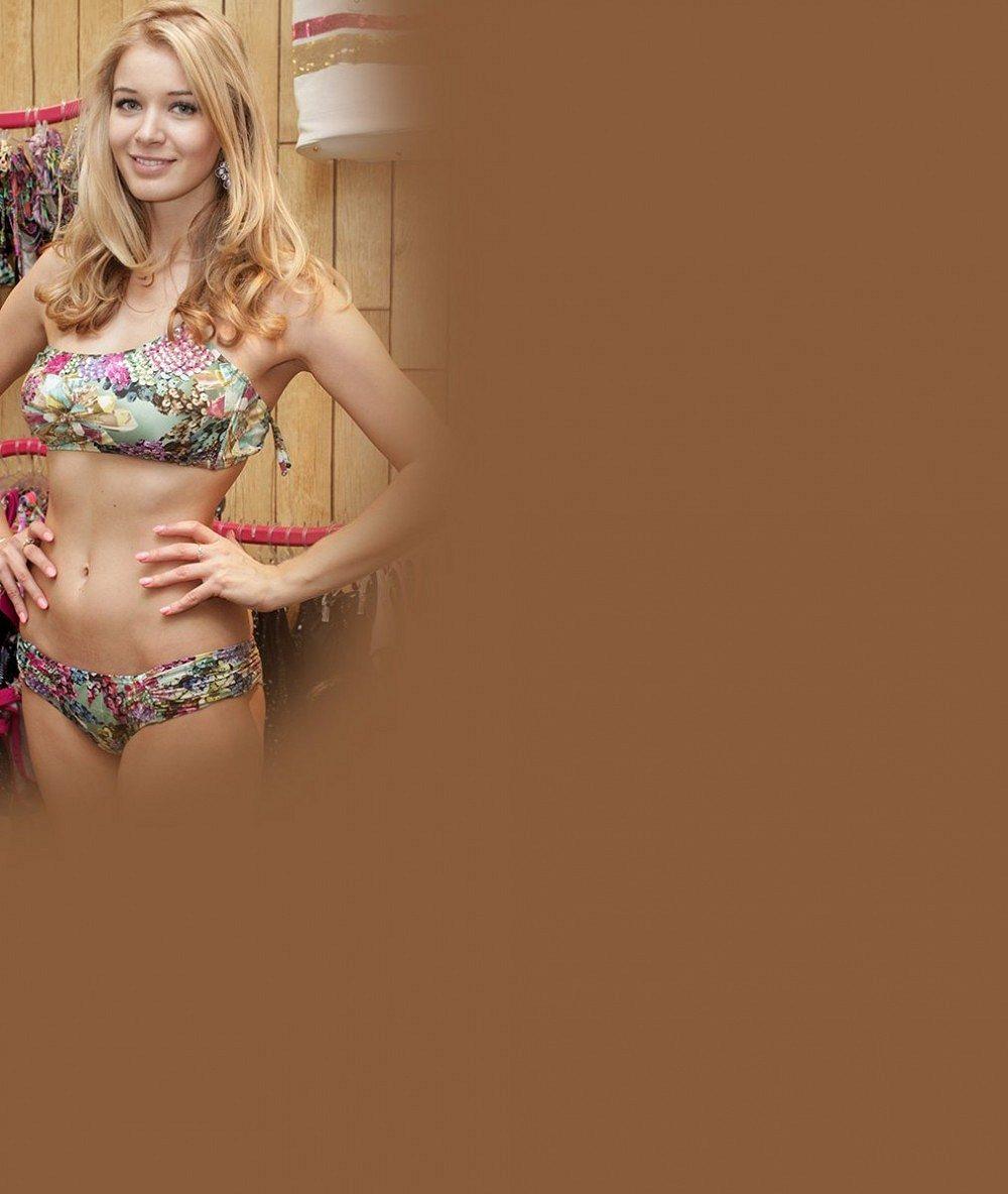 Chcete se ještě dívat na anorektičky? Česká Miss předvedla své přírodní čtyřky a plné tvary v sexy prádélku