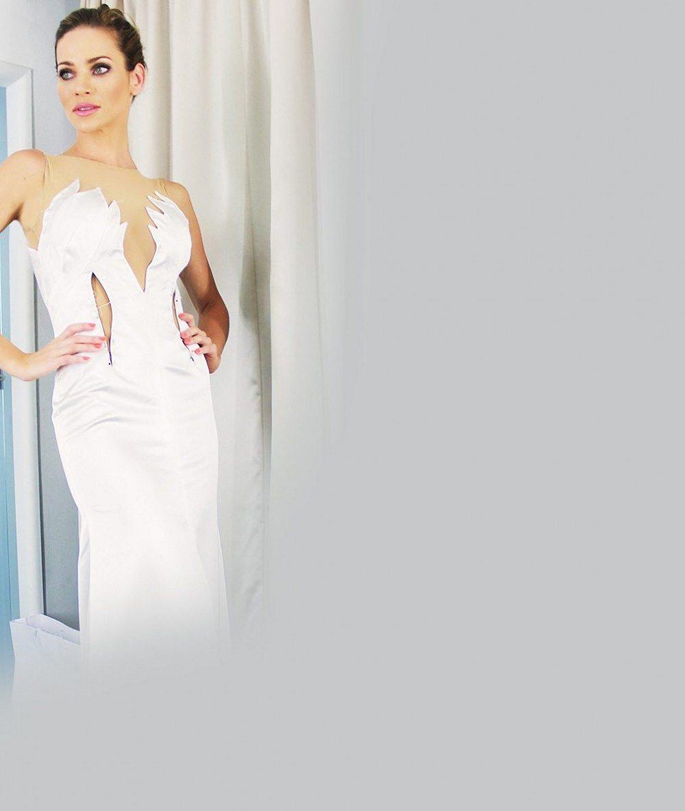 Za tohle sexy tělo vděčí józe: Žhavá Andrea Verešová se pochlubila dokonalou postavou vbikinách