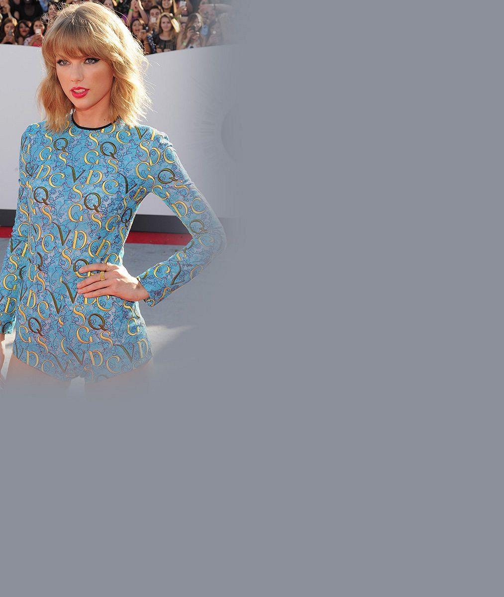 Je nádherná, vydělává nejvíc ze všech zpěvaček a ještě strčí do kapsy všechny modelky!