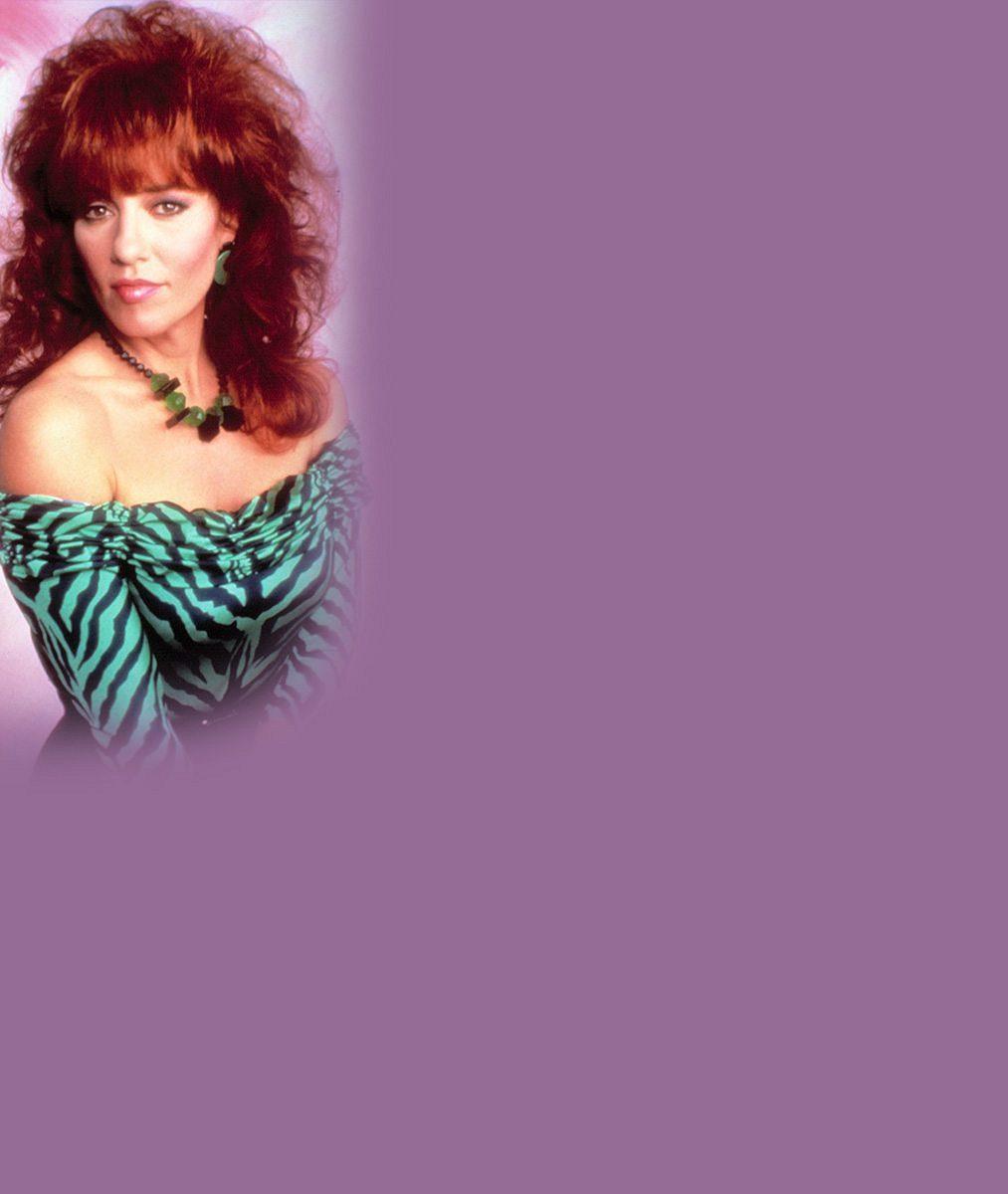 Seriálová Peggy Bundová má svou hvězdu na chodníku slávy: Podívejte, jak jí to v šedesáti sluší!