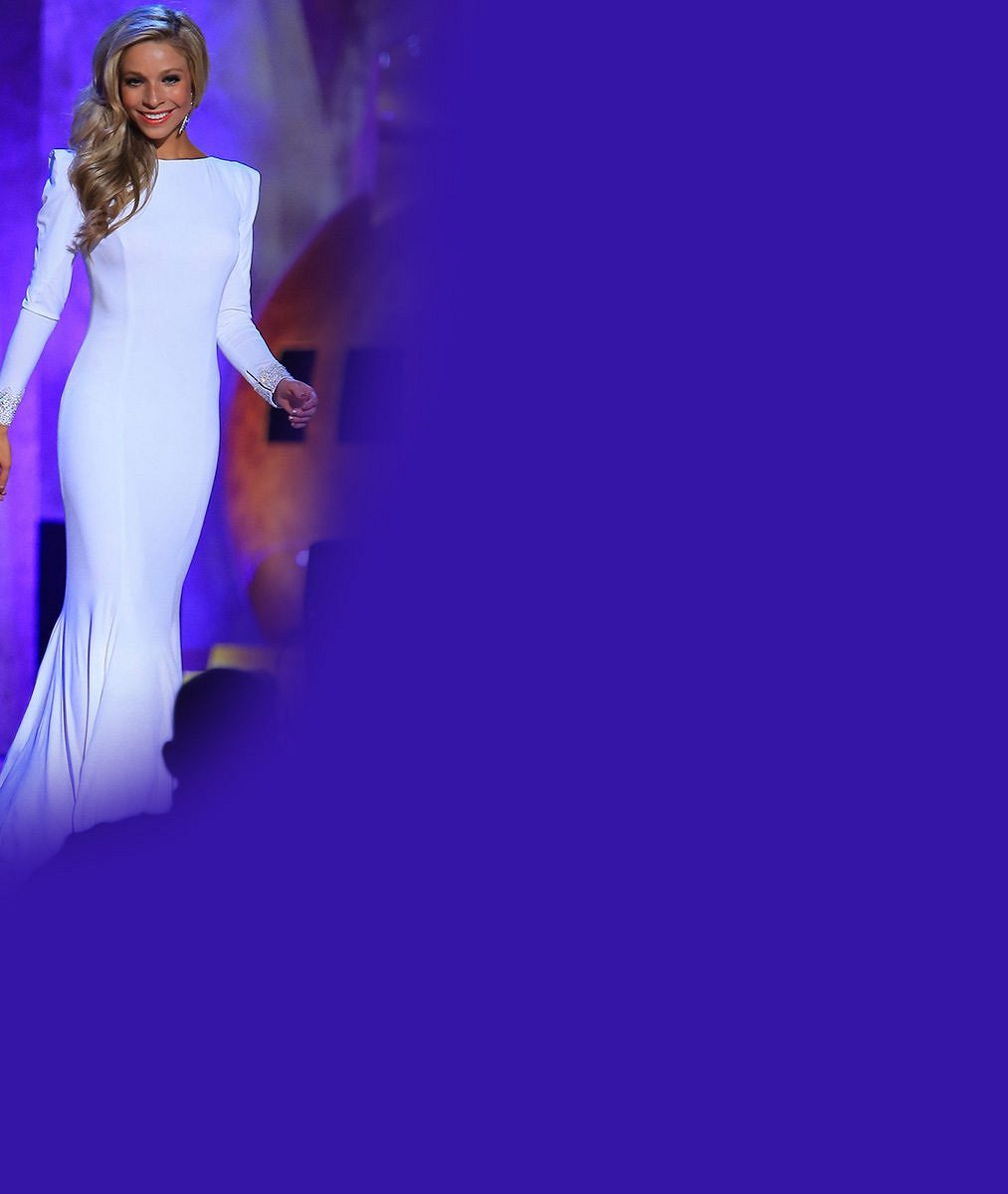Novou Miss America je blondýnka z New Yorku. Prý vypadá na čtyřicet